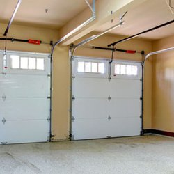 Photo of A A American Garage Doors - Washington DC United States & A A American Garage Doors - Garage Door Services - 5441 MacArthur ...