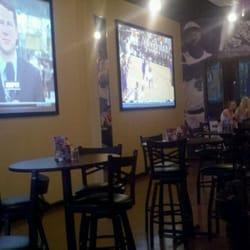 Photo Of Spoons Smokehouse BBQ Restaurant Sports Bar
