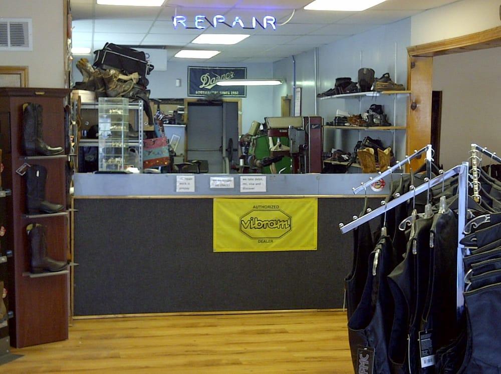 Kc Shoe Repair