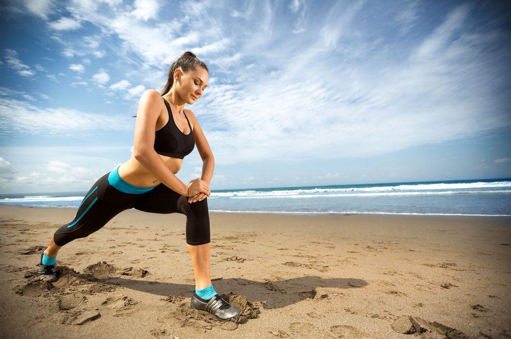 Balanced Health & Fitness