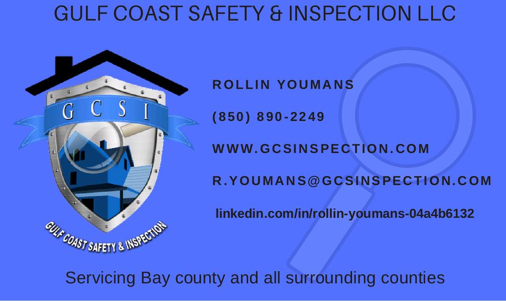 Gulf Coast Safety & Inspection: Lynn Haven, FL