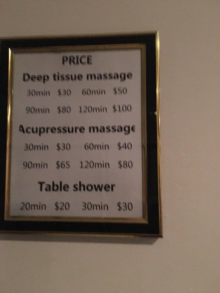Ming Hua Massage: 11 S Valley Rd, Paoli, PA
