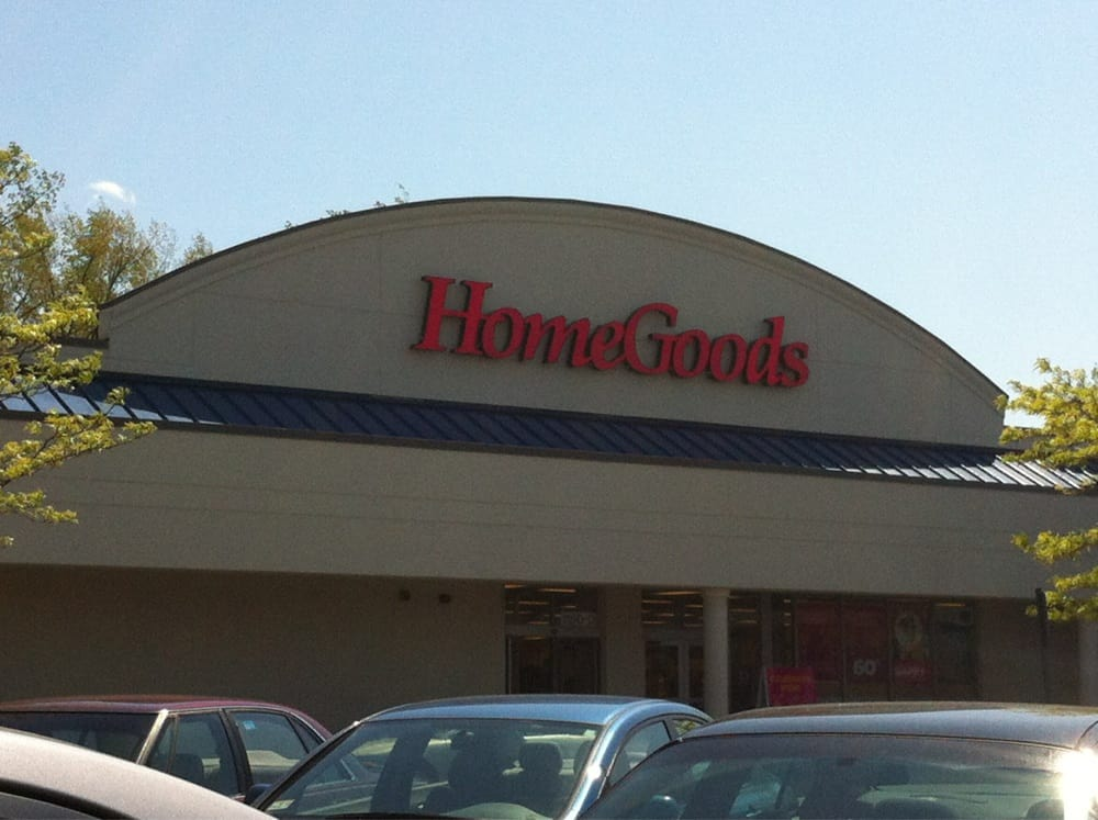 Homegoods Closed Home Decor 4 Union St West