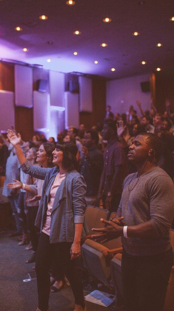 VIVE CHURCH: 1000 Oak St, Oakland, CA