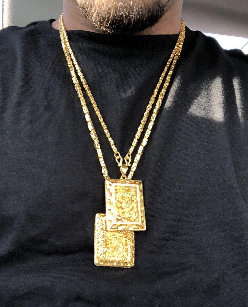 Kim Tin Jewelry