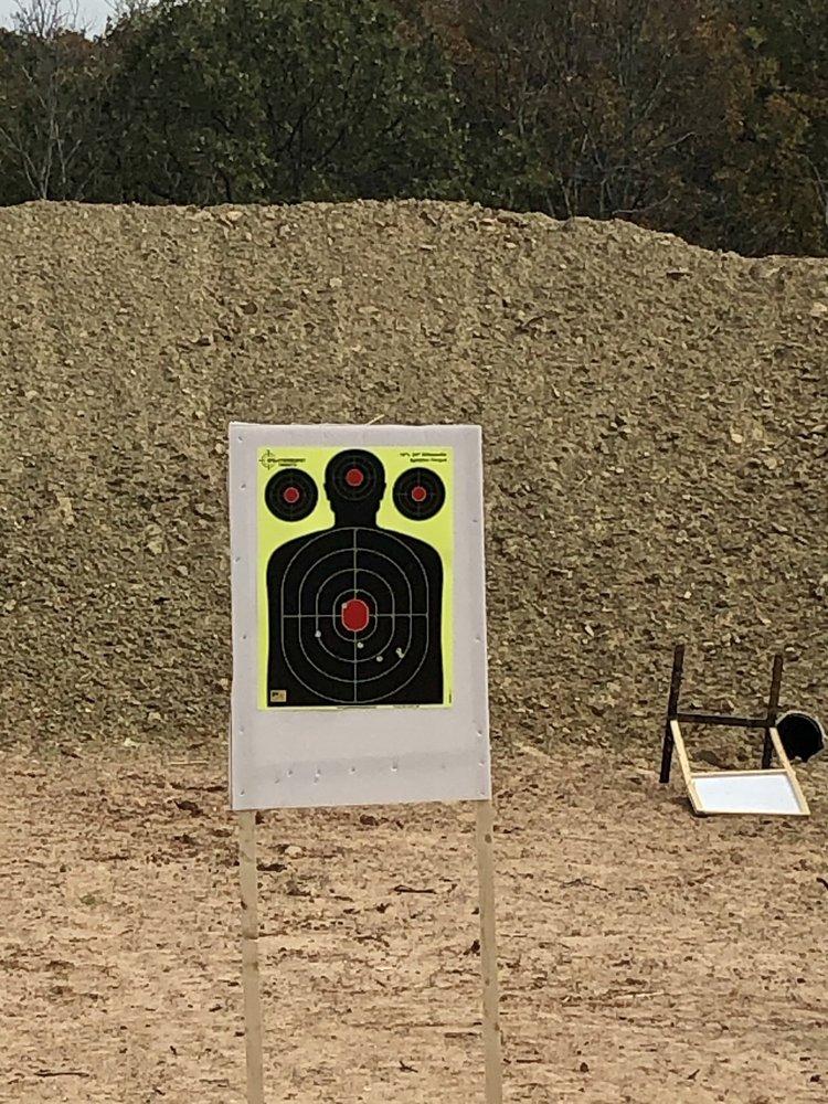 Snake Creek Shooting Sports: 10700 Hwy 16, Beggs, OK