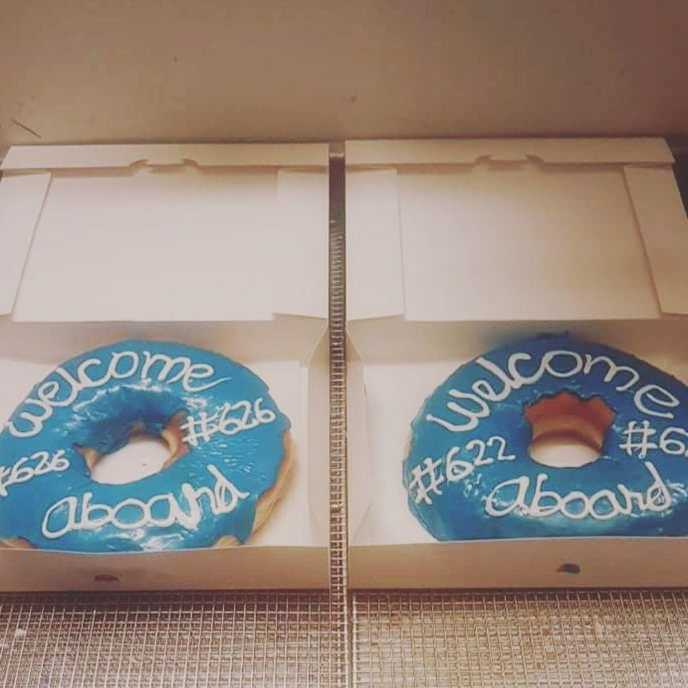Apache Donuts And Kolaches: 1501 Sudderth Dr, Ruidoso, NM