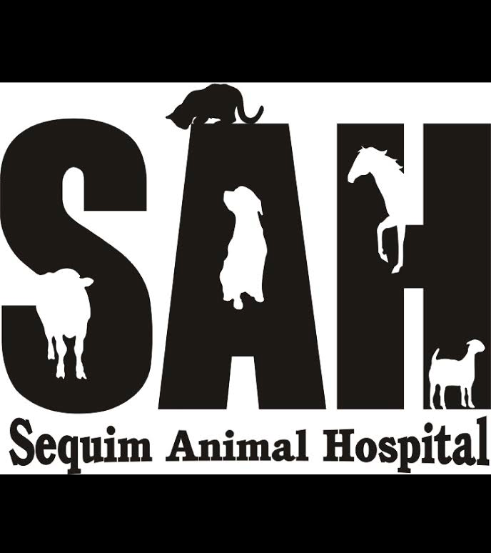 Sequim Animal Hospital: 202 N 7th Ave, Sequim, WA