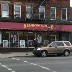 Showcase hair salon friseur 440 broadway bayonne nj for About you salon bayonne nj