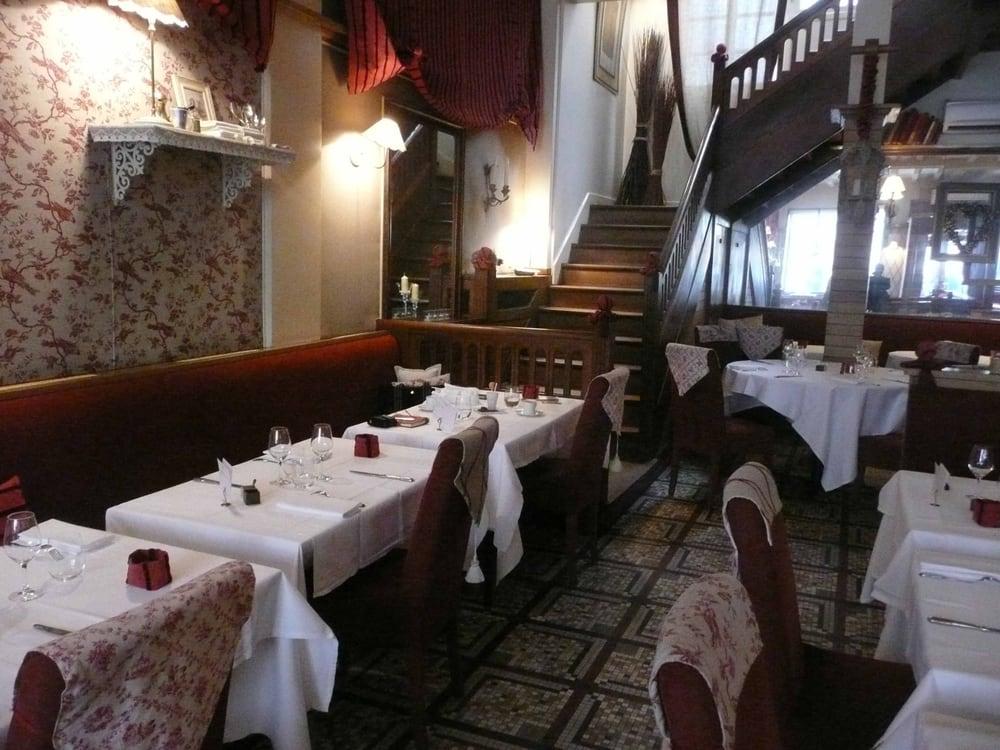 Chez jean french 8 rue st lazare 9 me paris france restaurant reviews phone number yelp - Restaurant saint lazare paris ...