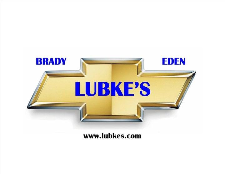 Lubkes GM Cars & Trucks: 2110 South Bridge St, Brady, TX