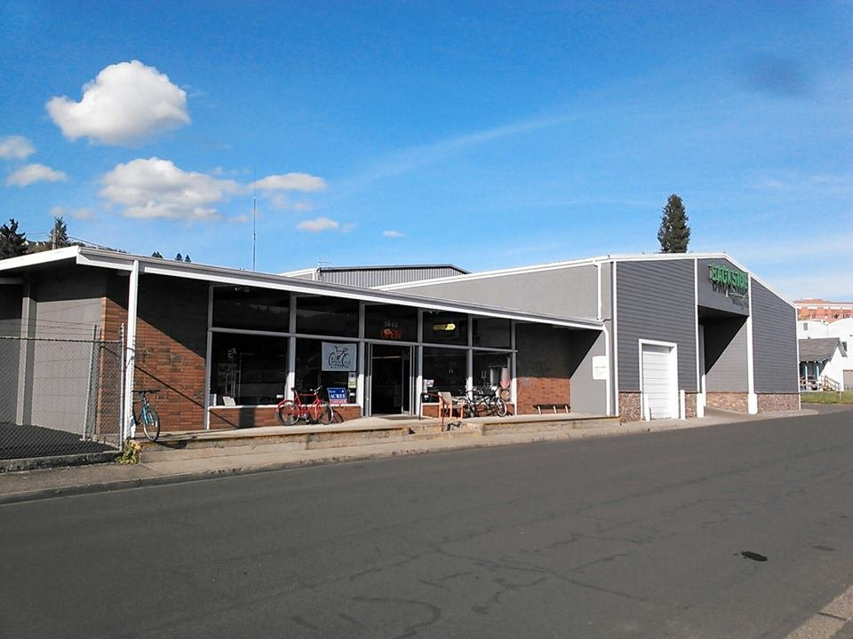 Canyon Creek Bicycles: 1640 NE Odell Ave, Roseburg, OR