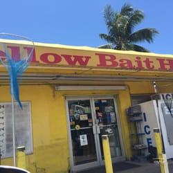 The yellow bait house 15 reviews seafood 101741 for The fish house key largo fl