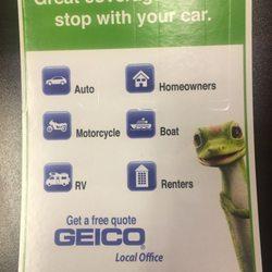 Geico Insurance Agent 10 Photos 24 Reviews Insurance 8549 S