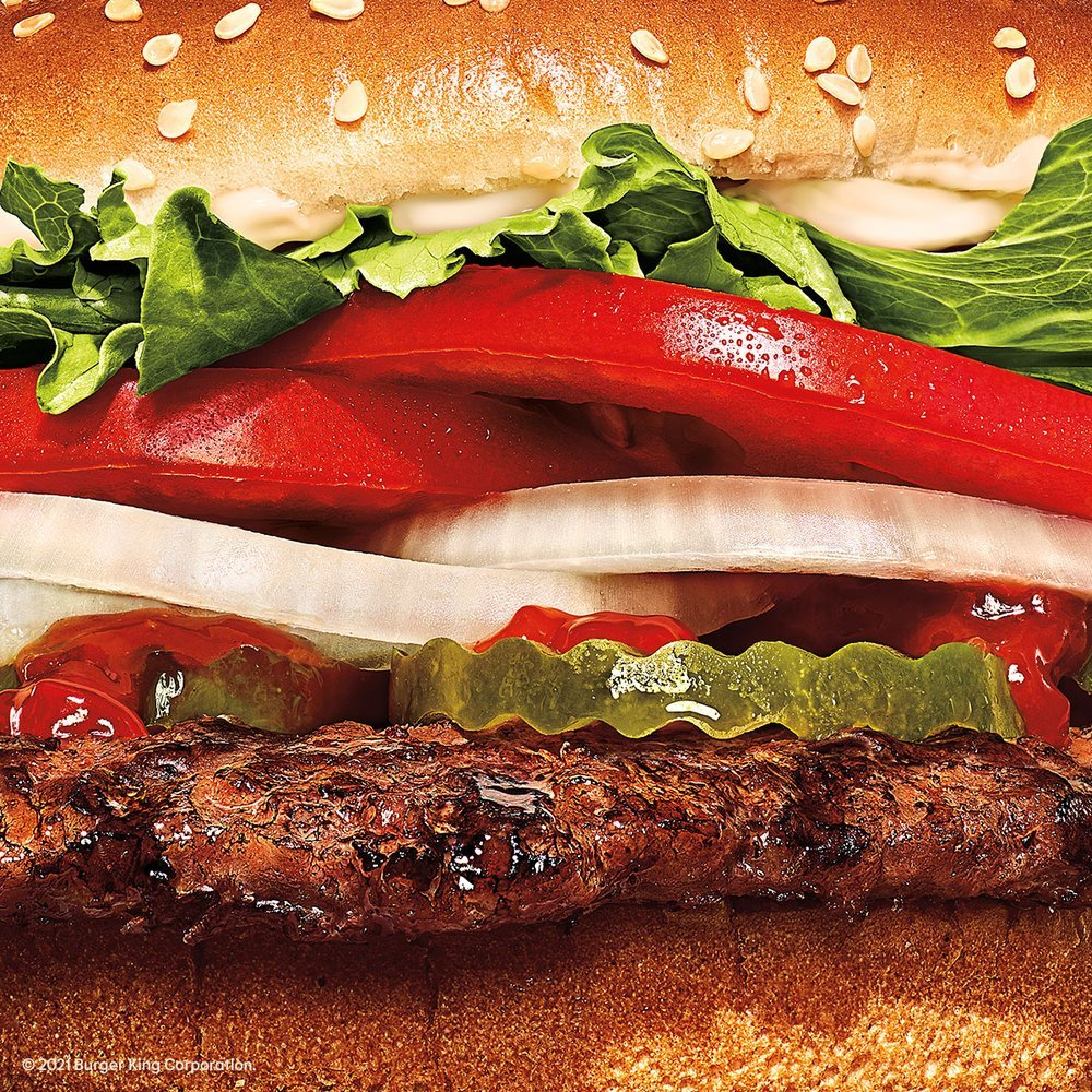 Burger King: 390 E Grant St, Roma, TX