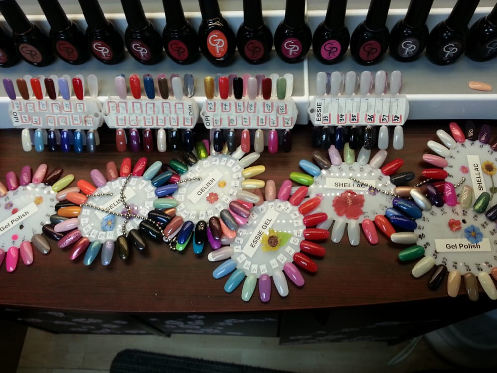 Day Spa - 53 Photos & 14 Reviews - Nail Salons - 220 Triangle Rd ...