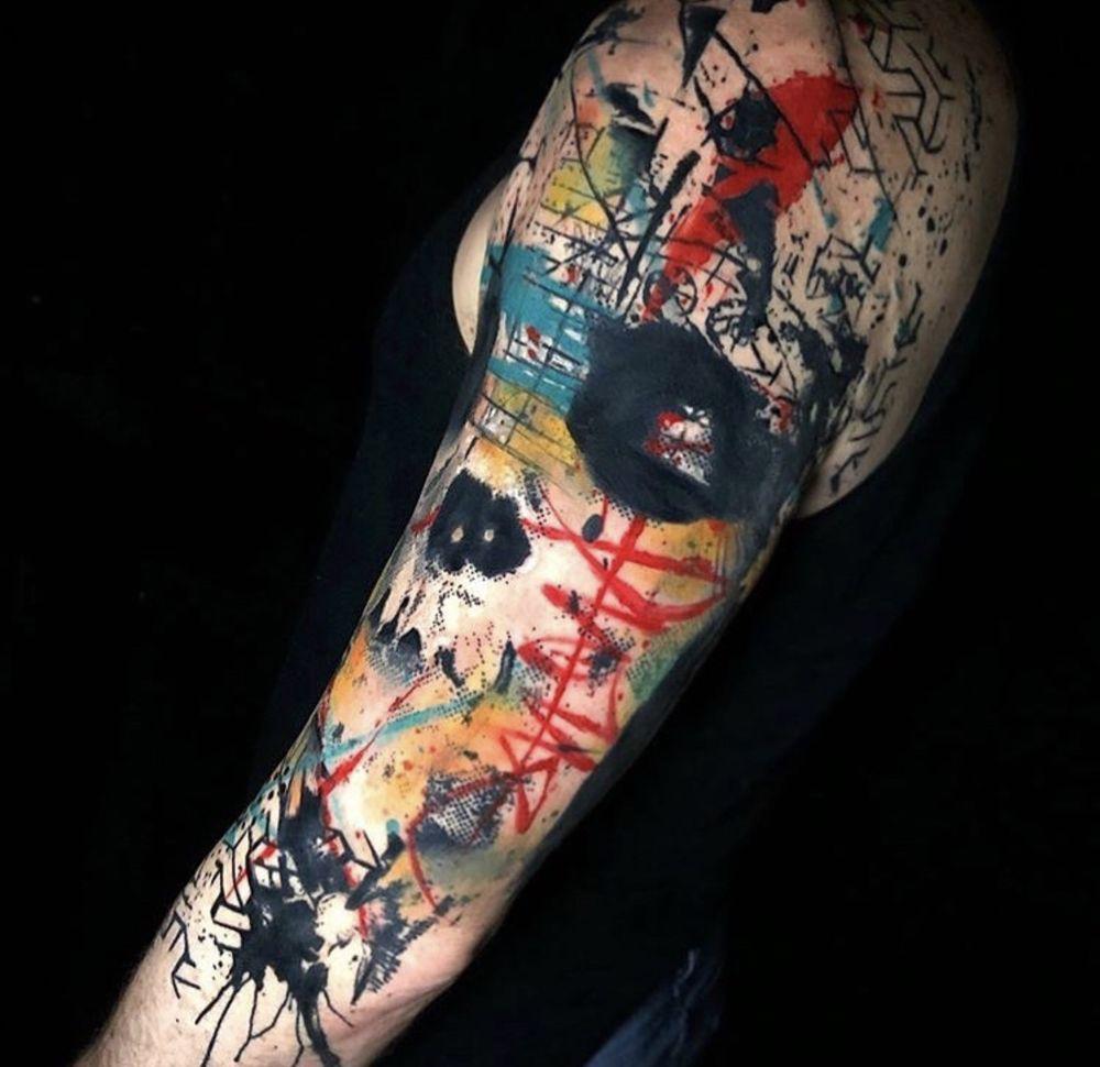 Wynwood Tattoo Co.: 30 NW 34th St, Miami, FL