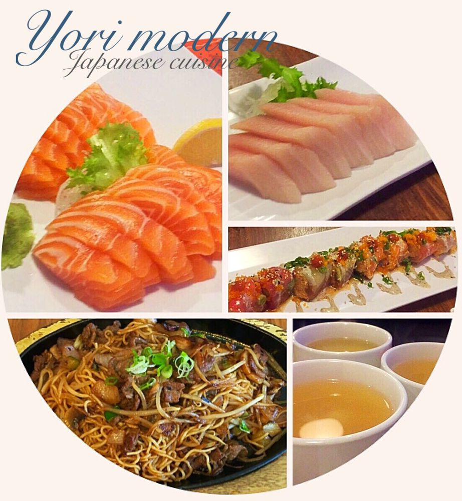 Photos For Yori Modern Japanese Cuisine