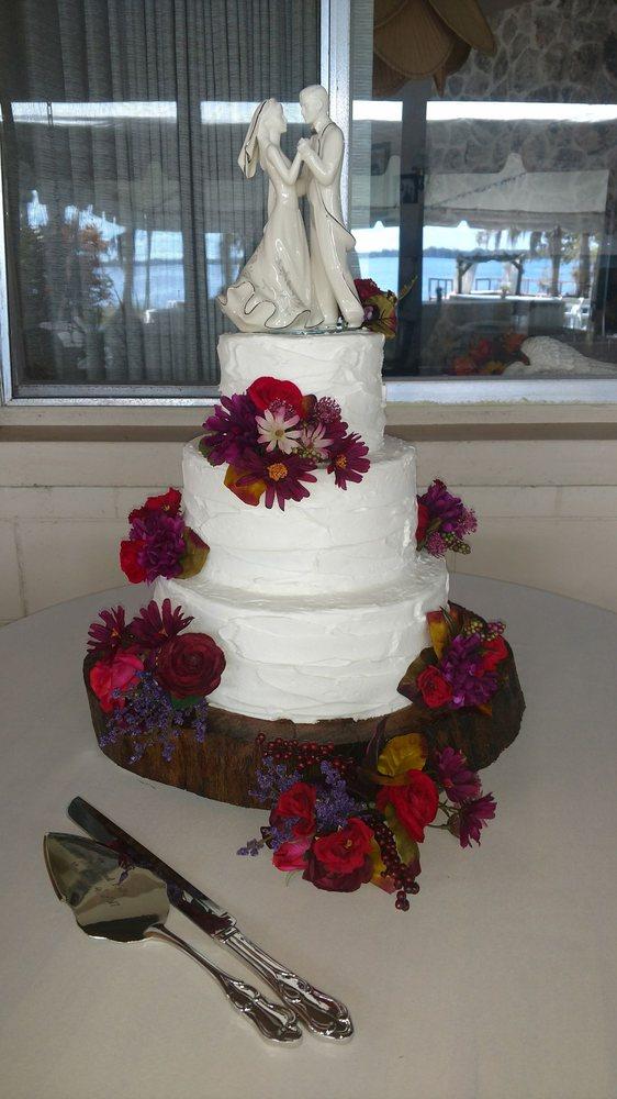 Cakes by maggi: 1360 Hwy 92 W, Auburndale, FL