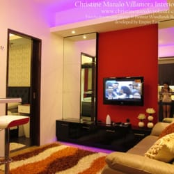 Photo Of Christine Manalo Villamora Interior Designs   Taguig, Metro Manila,  ...