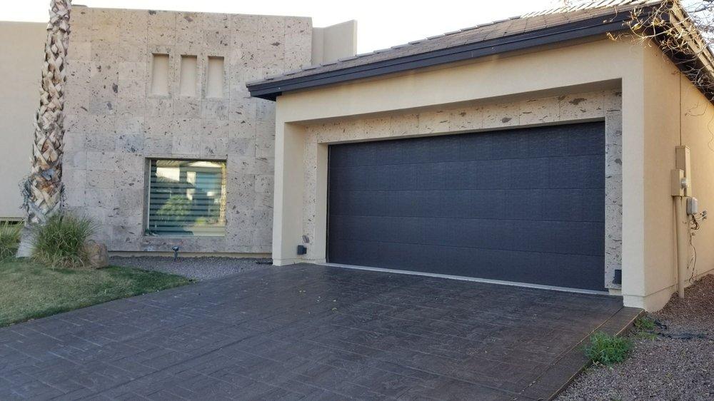 Garage Door Repair El Paso 79938