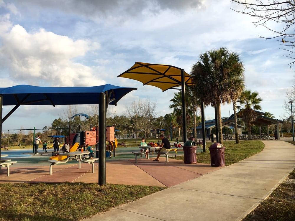 P Phillips Community Park