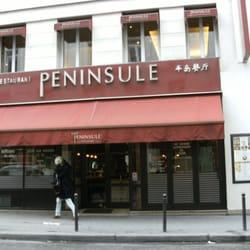 Restaurant Rue Drouot Paris