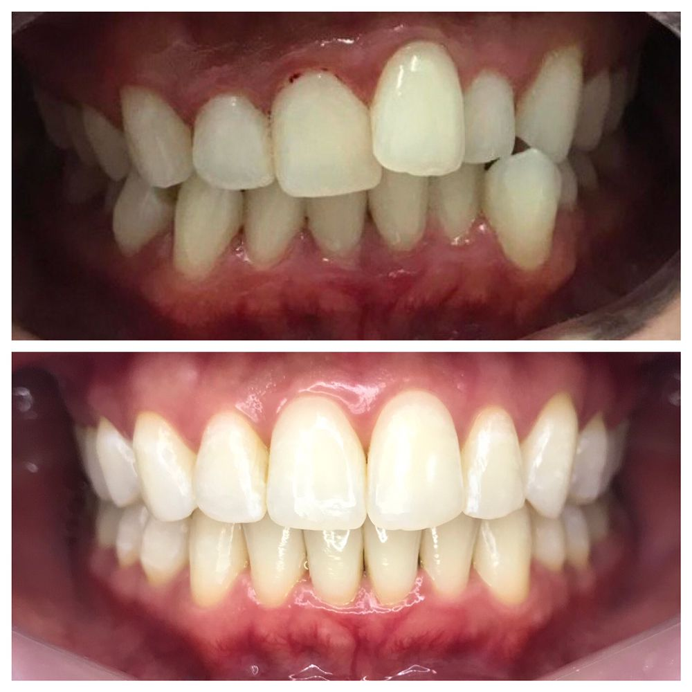 Center Plaza Dentistry
