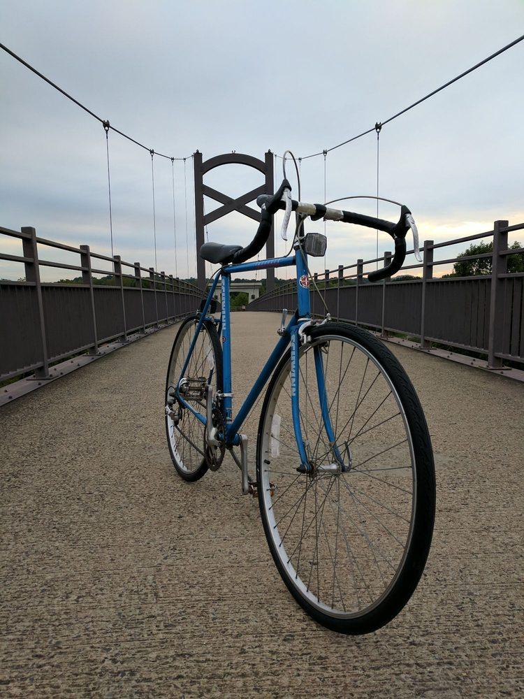Biker's Choice Bicycle Shop: 709 W Main St, Hendersonville, TN