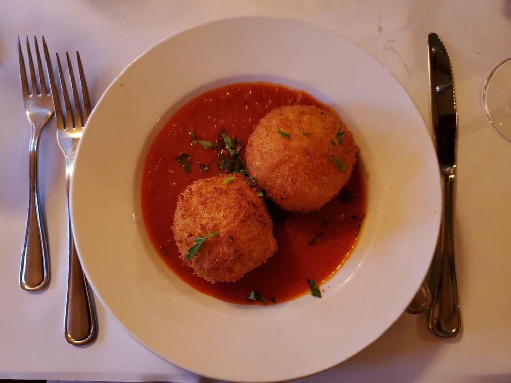 Basilico Cucina Italiana