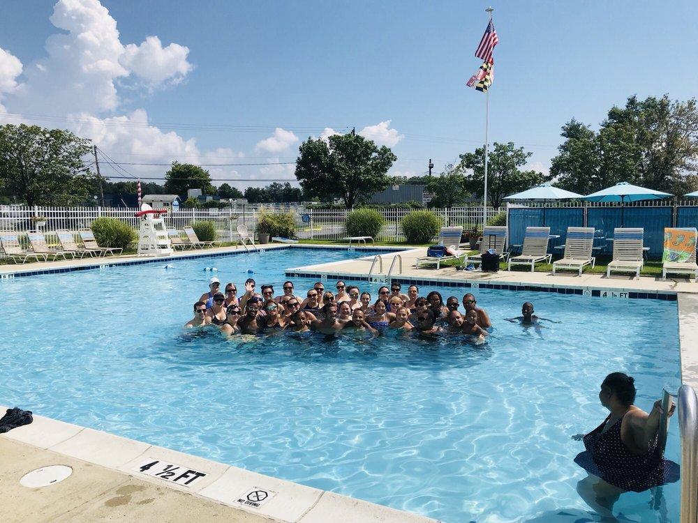 Freestate Swim Club