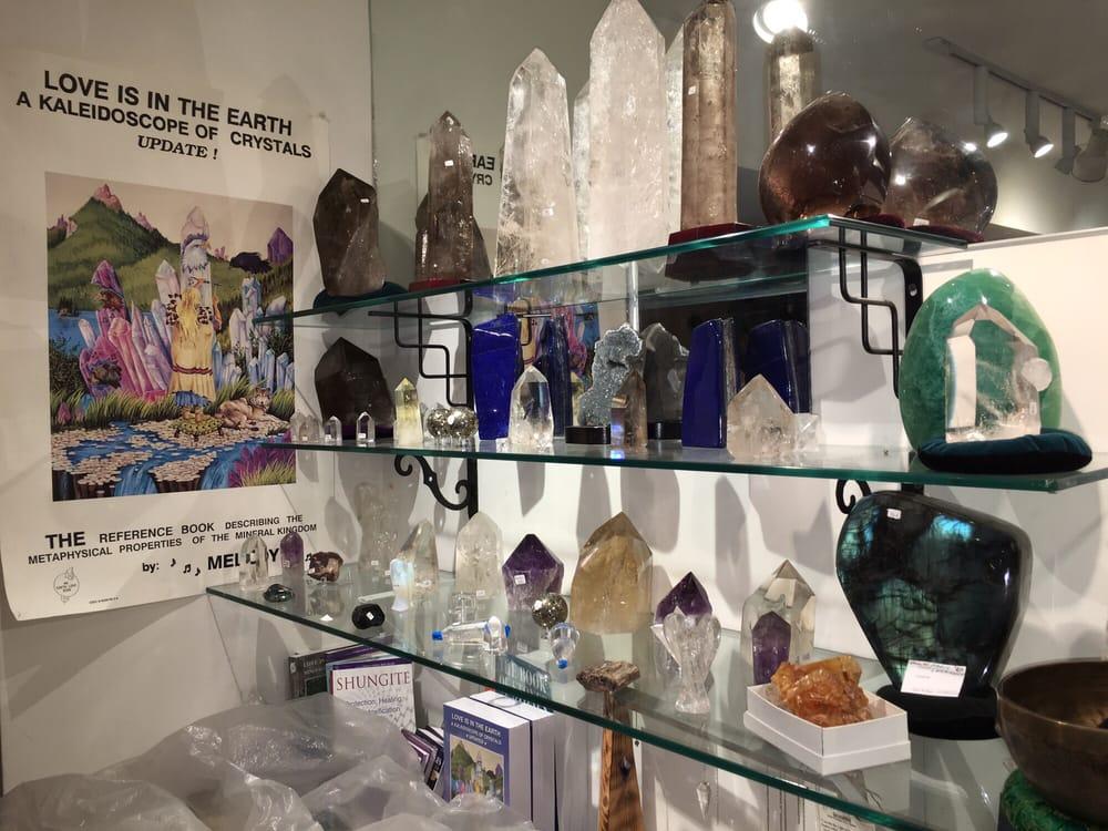 Mahalo Minerals: 8300 Eastridge Ave, Takoma Park, MD