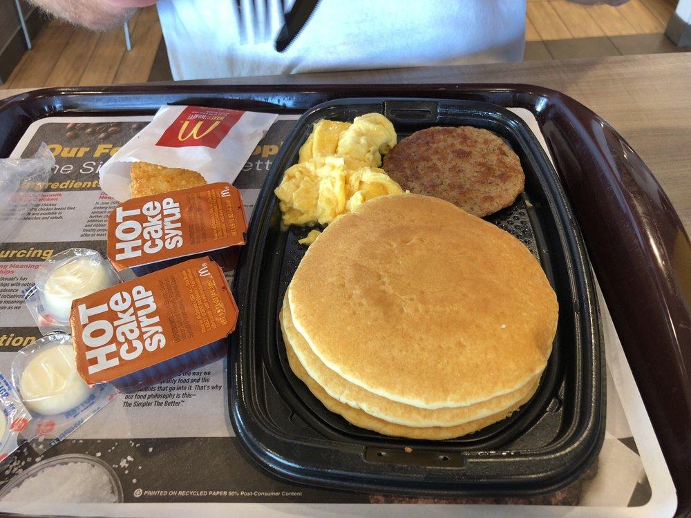 McDonald's: 101 S Greer Blvd, Pittsburg, TX