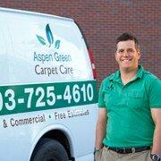 Aspen Green Carpet Care