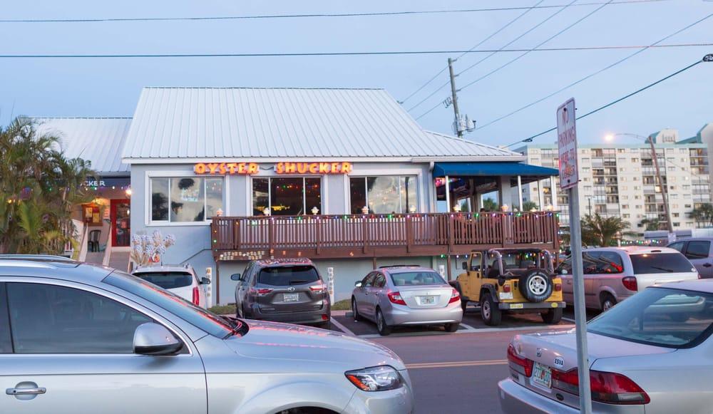 Restaurants Near St Pete Beach Fl