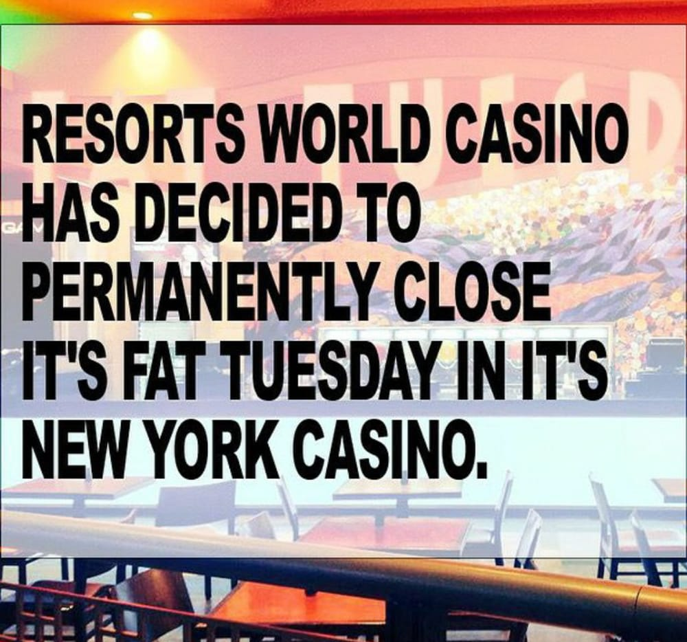casino queens ny jobs