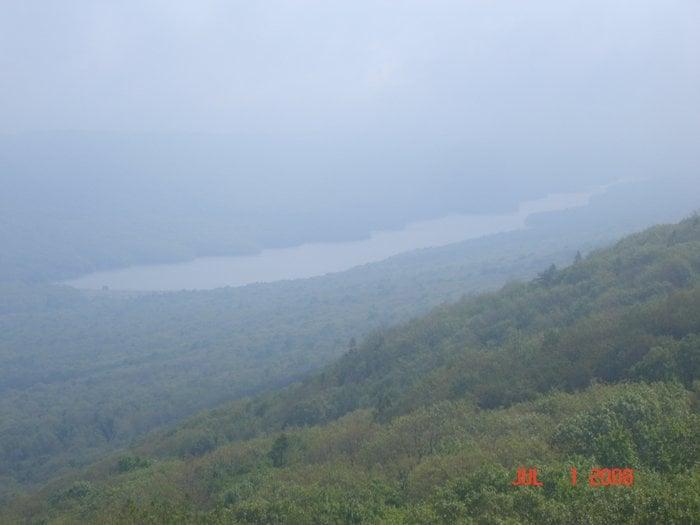 DeHart Reservoir: 5000 Clarks Valley Rd, Halifax, PA