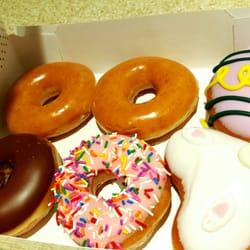 Krispy Kreme Order Food Online 247 Photos 234 Reviews Donuts