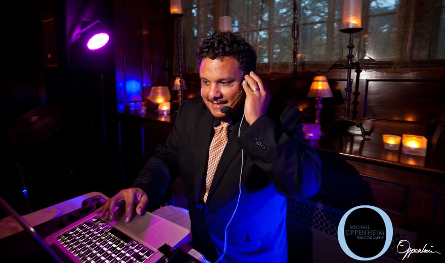 DJ P-LO The Ultimate DJ and Live Music Experience: 911 W Chapel Rd, Asheville, NC