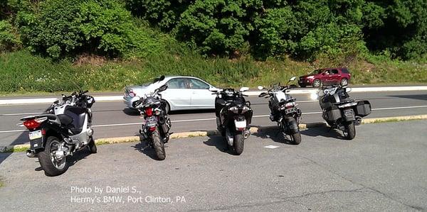7cc8bbb82 Hermy's BMW & Triumph 69 Center St Port Clinton, PA Motorcycle ...
