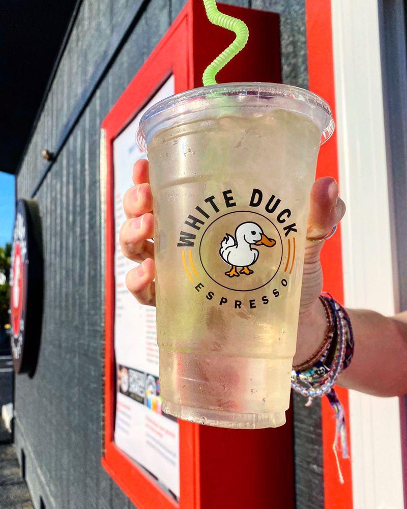 Social Spots from White Duck Espresso