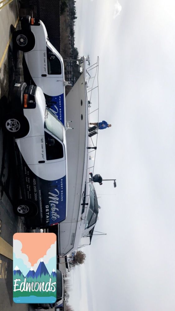 Puget Sound Mobile Detail: 4811 80th St NE, Marysville, WA