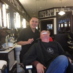 Barber Shop Plano : Finleys Barber Shop Plano - Plano, TX, United States. Come see me for ...