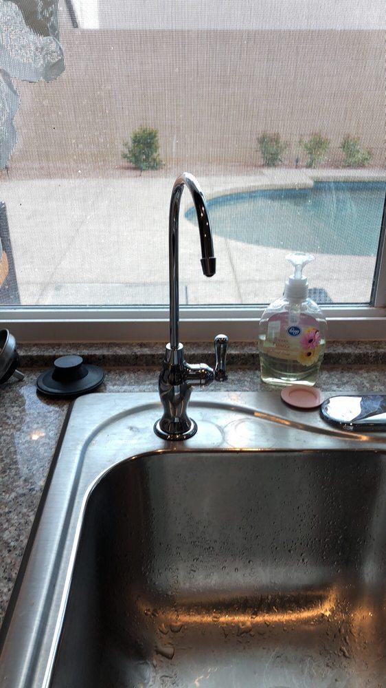 Green Living Water-Lösungen