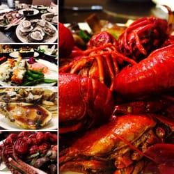 Falls Church Va Seafood Restaurants