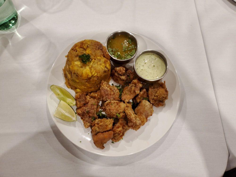 809 Cuisine: 5791 SW 137th Ave, Miami, FL