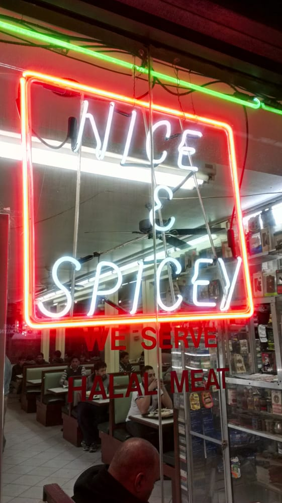 Nice Restaurants Near Penn Station