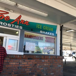 Photo Of Roe Ann S Drive In Emmett Id United States