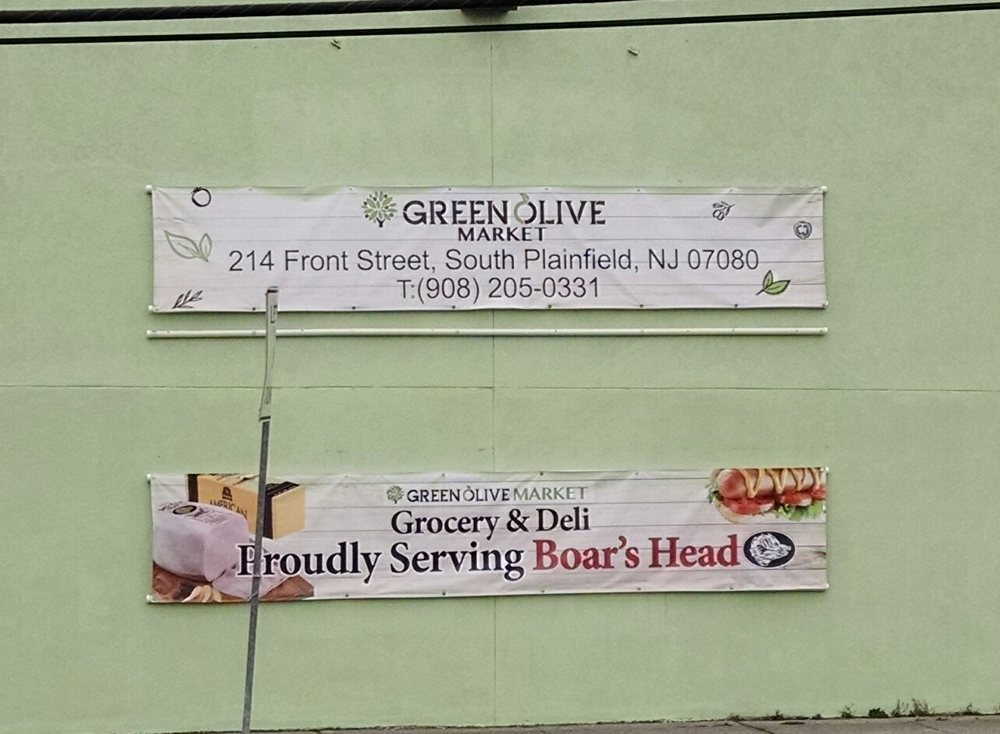 Green olive market 117 photos supermarkets 214 front for T s dining virden