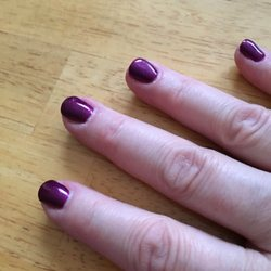 Photo of Nail Trix Spa - Webster, NY, United States. 2 hours and